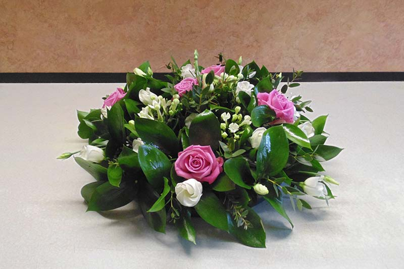 funeral flower arrangements image 14
