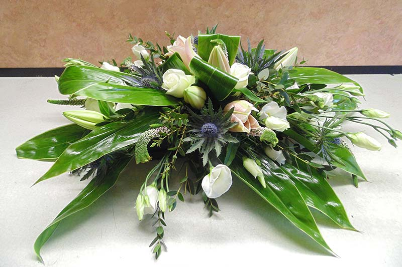 funeral flower arrangements image 15