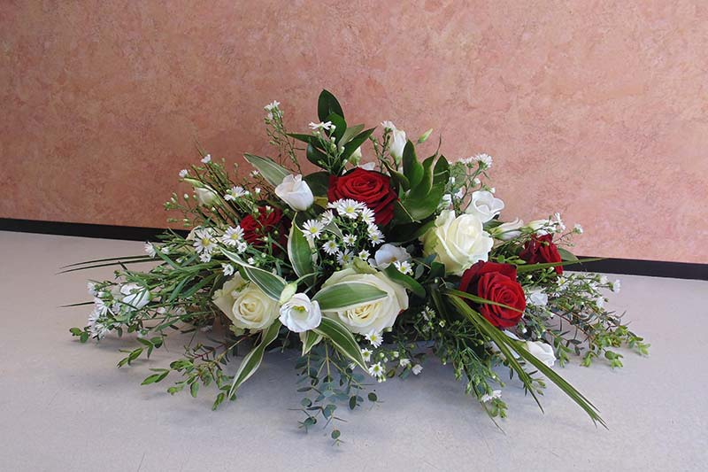 funeral flower arrangements image 16