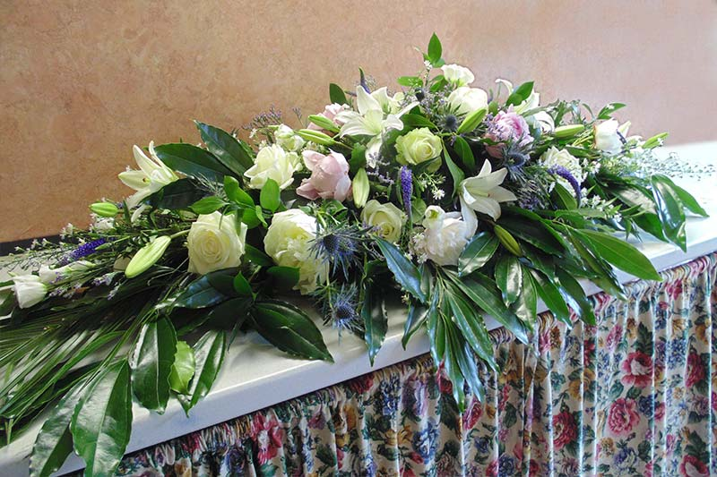 funeral flower arrangements image 19