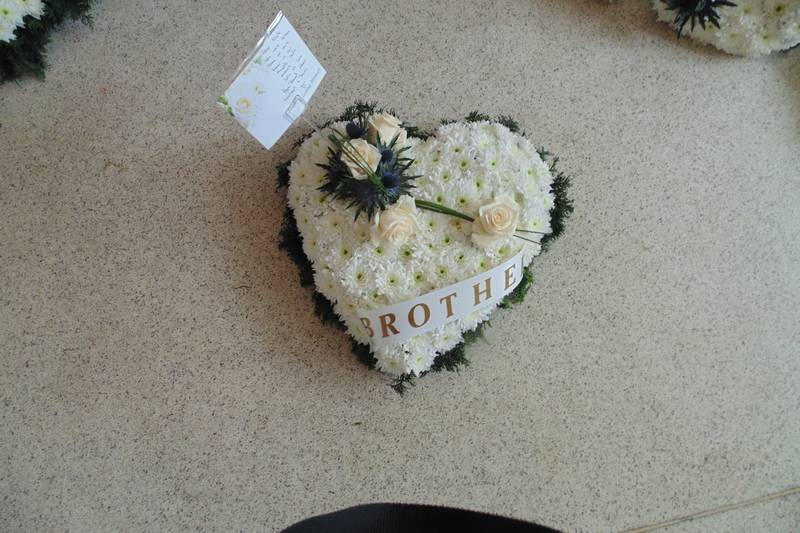 funeral flower arrangements image 21
