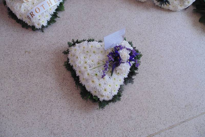 funeral flower arrangements image 22