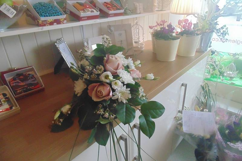 funeral flower arrangements image 26