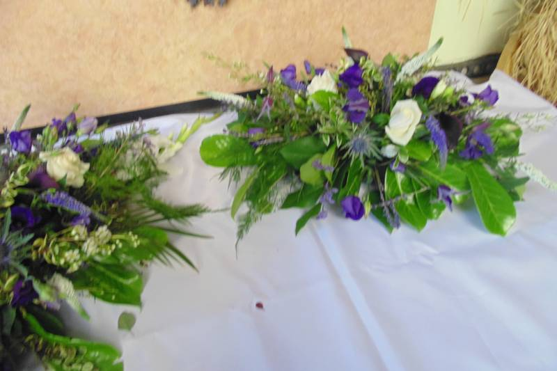 funeral flower arrangements image 37