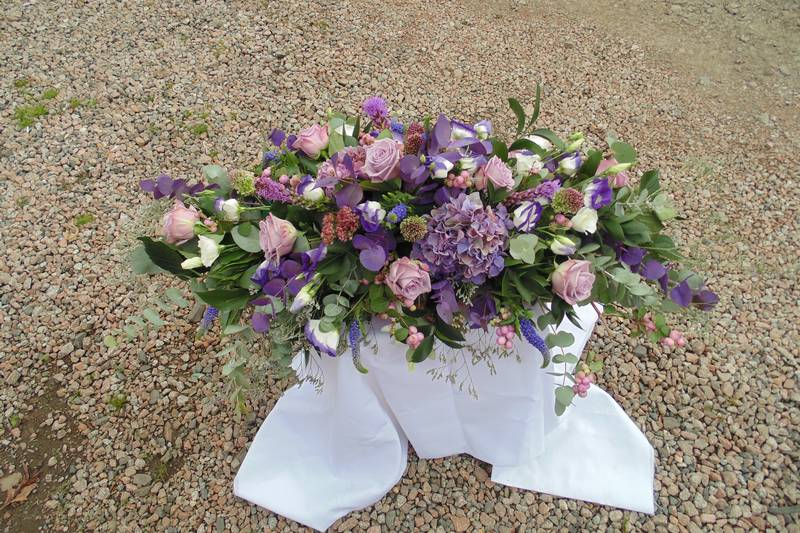 funeral flower arrangements image 39