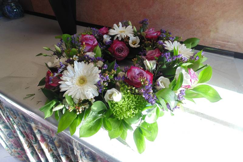 funeral flower arrangements image 43