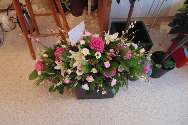 funeral flower arrangements image 44