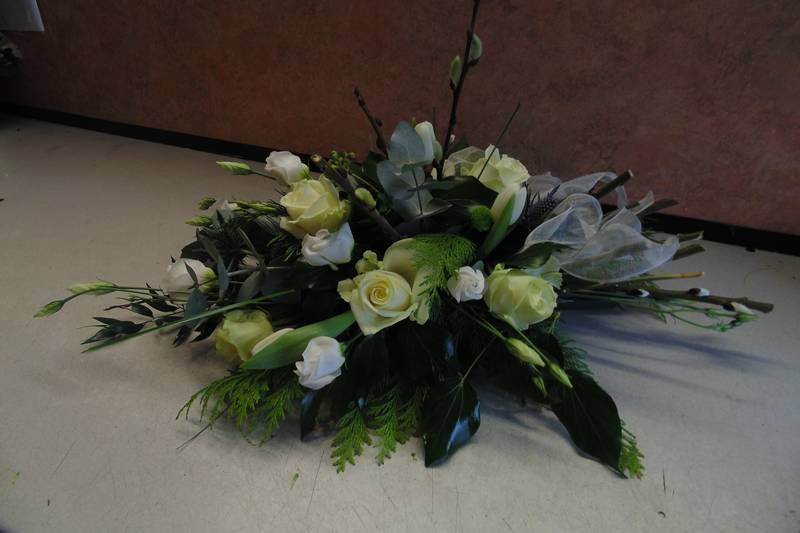 funeral flower arrangements image 45