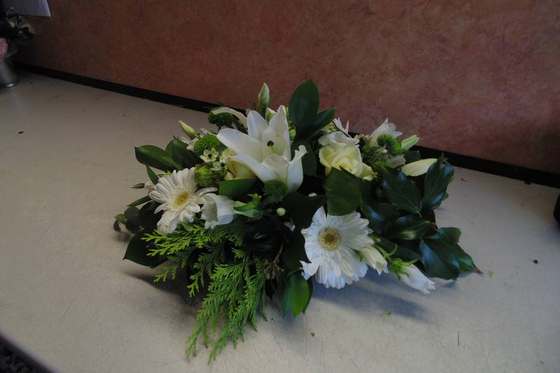 funeral flower arrangements image 47