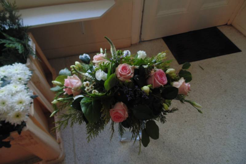 funeral flower arrangements image 50