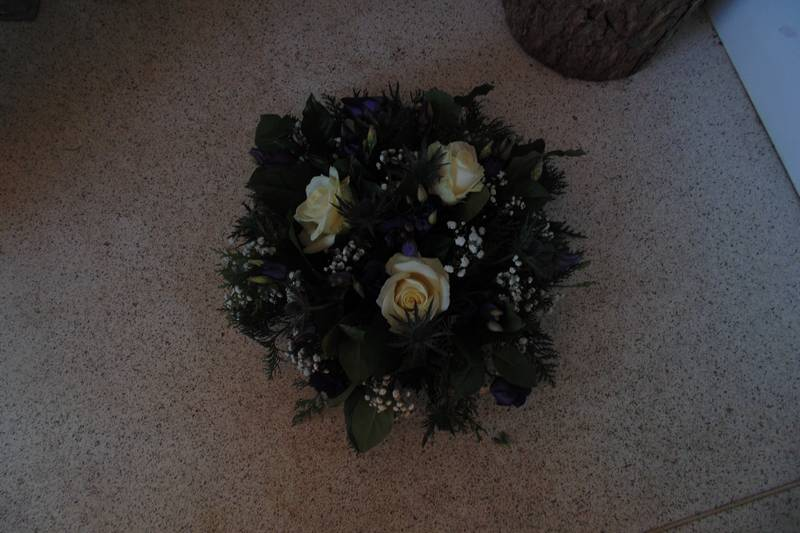 funeral flower arrangements image 52