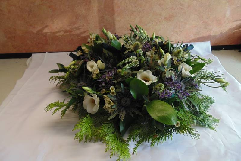 funeral flower arrangements image 54
