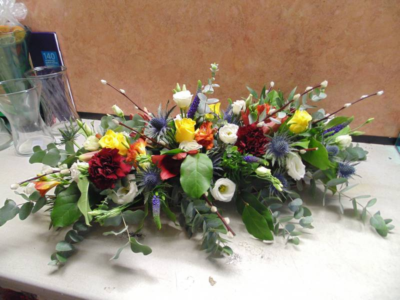 funeral flower arrangements 19