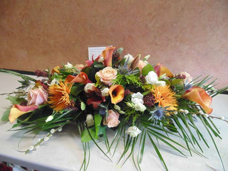 funeral flower arrangements image 05