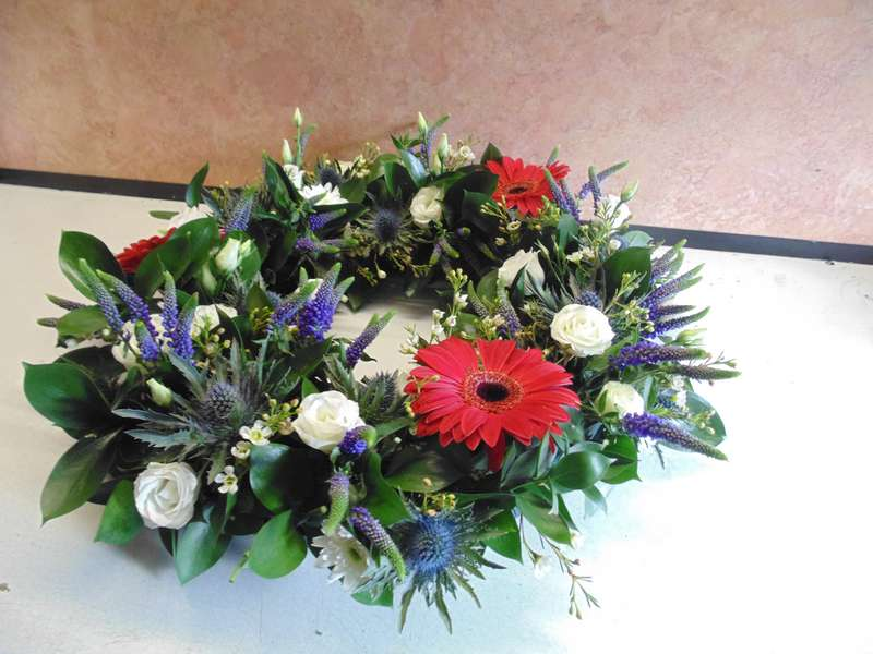 funeral flower arrangements image 07