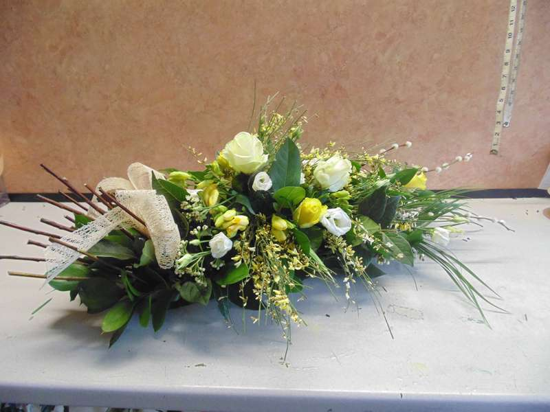 funeral flower arrangements image 10