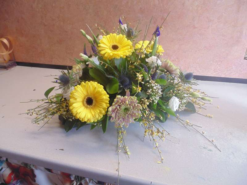 funeral flower arrangements image 13