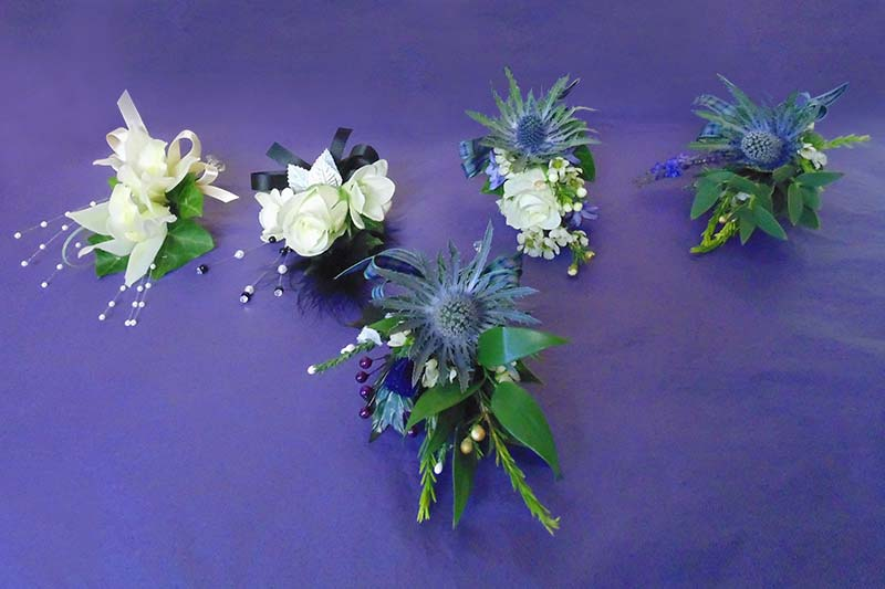 wedding flower arrangement 01