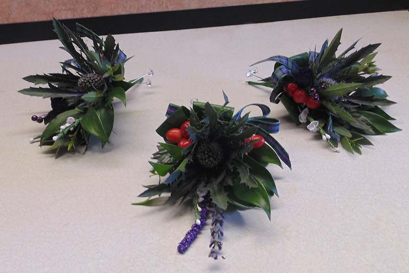 wedding flower arrangement 08