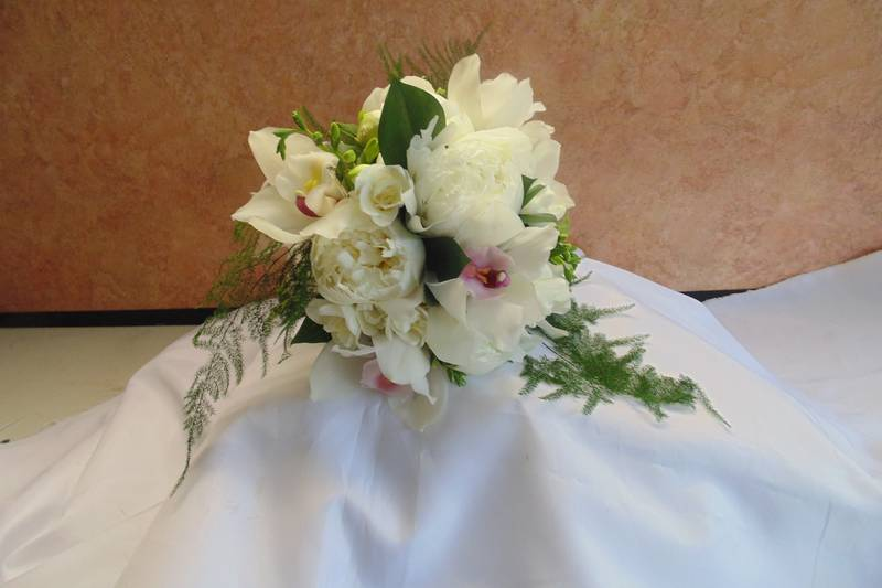 wedding flower arrangement 83