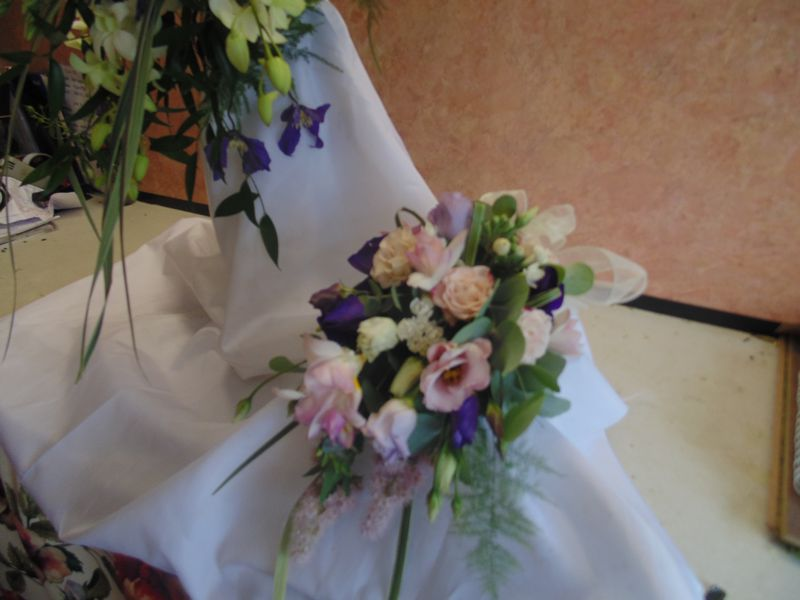 wedding flower arrangement 149