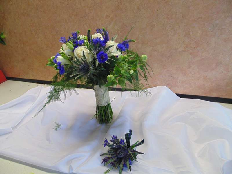 wedding flower arrangements - March 17 - 03