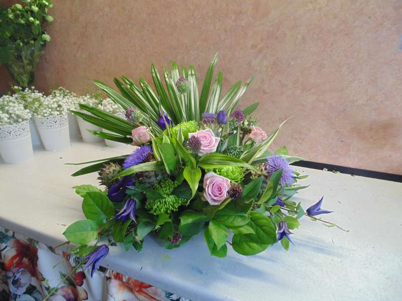 wedding flower arrangements - March 17 - 06